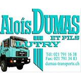 Dumas Transports